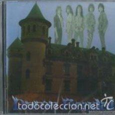 CDs de Música: DAMA FEUDAL EDICION LIMTADA NUMERADA A 500 COPIAS N210. Lote 57712882