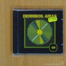 CDs de Música: DERRIBOS ARIAS - CD - CD. Lote 57731033