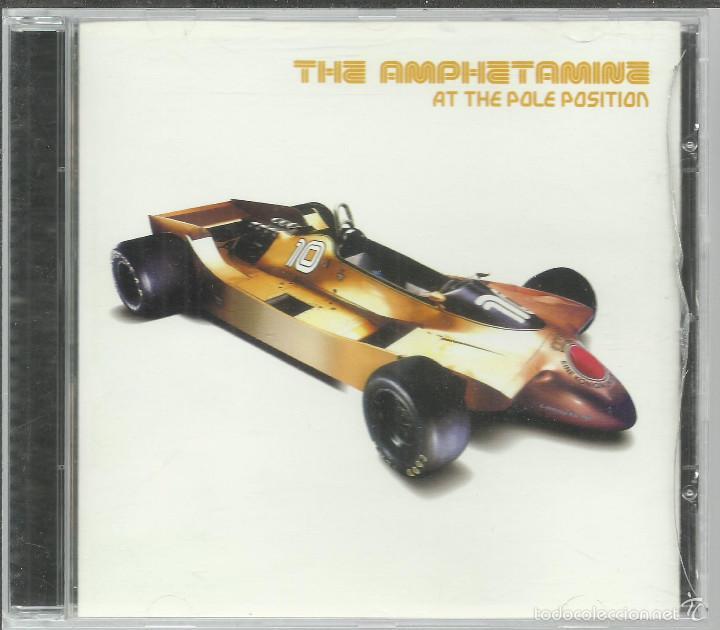 musica amphetamine