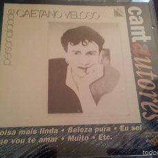 CDs de Música: CAETANO VELOSO - PERSONALIDADE. Lote 57770029