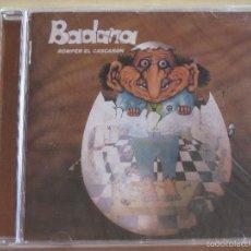 CDs de Música: BADANA: ROMPER EL CASCARÓN / LEÑO, LOS SUAVES, ROSENDO, ÑU, ZARPA, BANZAI.... Lote 61547019