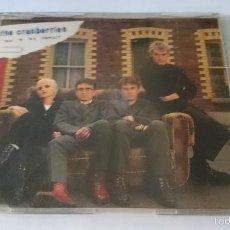 CDs de Música: THE CRANBERRIES - ODE TO MY FAMILY / SO COLD IN IRELAND / NO NEED TO ARGUE / DREAMING.. (CD EP 1994). Lote 57795411