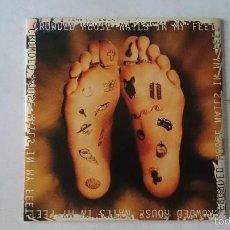CDs de Música: CROWDED HOUSE - NAILS IN MY FEET / I AM IN LOVE (CD SINGLE PROMO EDIC. HOLANDESA 1993). Lote 57811134