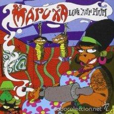 CDs de Música: OS MARUXA – LOVE YOUR MUM - CD. Lote 113265782