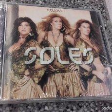 CDs de Música: CD NUEVO PRECINTADO SOLES ECLIPSE. Lote 57854380