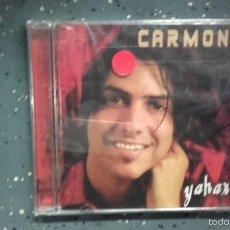CDs de Música: CD NUEVO PRECINTADO CARMONA YAHARÍ YAHAXÍ. Lote 57855795