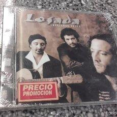 CDs de Música: CD NUEVO PRECINTADO LOSADA CORAZONES ROTOS. Lote 57855883