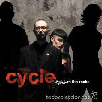 CYCLE -WEAK ON THE ROCKS-SUBTERFUGE RECORDS (Música - CD's Rock)