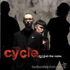 CDs de Música: CYCLE -WEAK ON THE ROCKS-SUBTERFUGE RECORDS. Lote 57905286