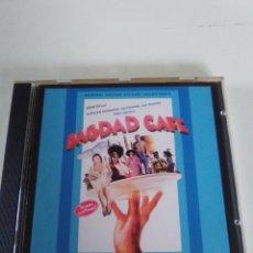 CDs de Música: BAGDAD CAFE ( 1988 ISLAND ) PERCY ADLON DARRON FLAGG BOB TELSON. Lote 57915542