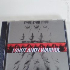 CDs de Música: I SHOT ANDY WARHOL (1996 ATLANTIC) REM JEWEL MC5 SERGIO MENDES LUNA YO LA TENGO LOVIN' SPOONFUL. Lote 57920713