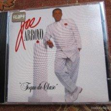 CDs de Música: JOE ARROYO - CD SALSA- CON 8 TEMAS- ORIGINAL DEL 91-EL CD ES NUEVO AUNQUE ABIERTO- MADE IN CANADA. Lote 57134230