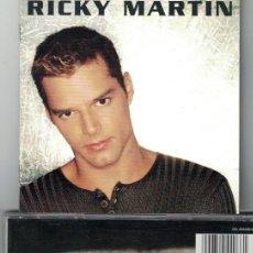 CDs de Música: CD - RICKY MARTIN - LIVIN, LA VIDA LOCA . Lote 57946446