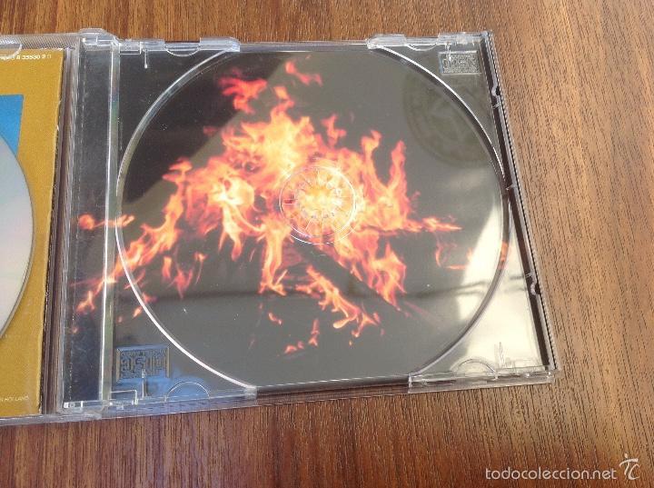 CDs de Música: Lote Cd Bushido EMI 2003 y Avalancha Héroes del Silencio EMI 1995 - Foto 11 - 184274787