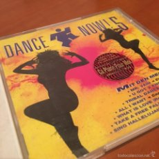 CDs de Música: DANCE NOW 5 DOBLE CD. Lote 57972937