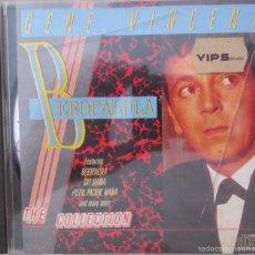 CDs de Música: CD ORIGINAL GENE VICENT ''BEBOPALULA'' 1987. Lote 57976194