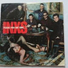 CDs de Música: INXS - PLEASE (YOU GOT THAT...) (2 VERSIONS) (CD SINGLE EDIC. FRANCESA 1993). Lote 57976867