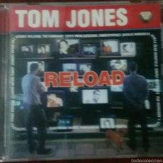 CDs de Música: CD: TOM JONES