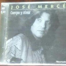 CDs de Música: CD: JOSE MERCE