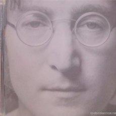 CDs de Música: CD ORIGINAL JOHN LENNON ''HOWITIS'' ANTOLOGÍAD E JOHN LENNON 1998. Lote 57985770