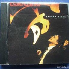 CDs de Música: CAETANO PRENDA MINHA CD ALBUM POLYGRAM BRASIL 1998 IMPORTACION PEPETO. Lote 73718891