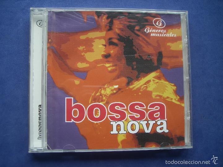 BOSSA NOVA CD ALBUM 2004 VOL 2 SEND MUSIC C.JOBIM , TOQUINHO , M.CREUZA , V. MORAES C, VELOSO PEPETO (Música - CD's World Music)