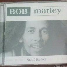 CDs de Música: CD: BOB MARLEY