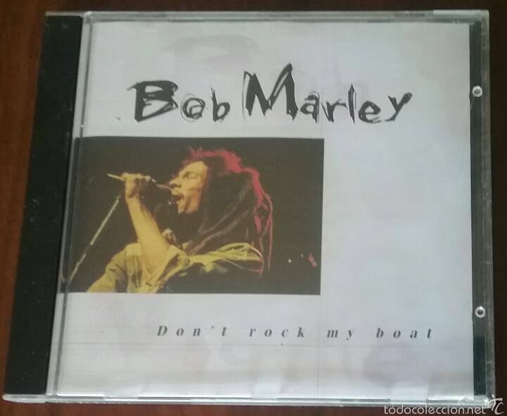 CD: BOB MARLEY