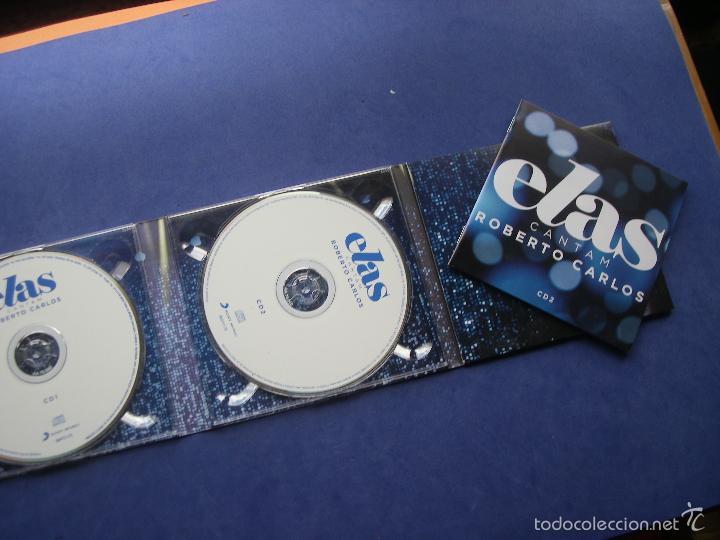 GRATIS CARLOS ROBERTO BAIXAR CANTAM ELAS DVD