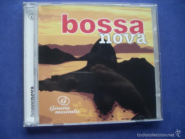 BOSSA NOVA CD ALBUM 2004 VOL 1 SEND MUSIC C.JOBIM , TOQUINHO , M.CREUZA, V. MORAES C, VELOSO PEPETO (Música - CD's World Music)