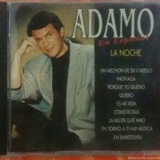 CDs de Música: CD : ADAMO