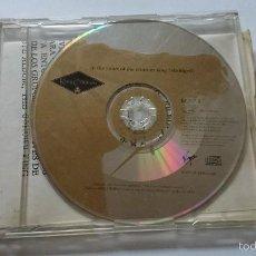 CDs de Música: KING CRIMSON - IN THE COURT OF THE CRIMSON KING (ABRIDGED) (CD SINGLE 1994) . Lote 58071731