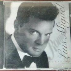 CDs de Música: LUIS MIGUEL ,