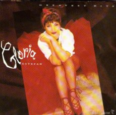 CDs de Música: GLORIA ESTEFAN - GREATEST HITS - CD ALBUM - 16 TRACKS - MADE IN AUSTRIA - SONY MUSIC 1992. Lote 58125831