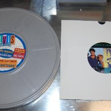 CDs de Música: BOX SET CAJA CHAPA CINE LOTE 4 CD ELVIS PRESLEY DOUBLE FEATURES EDICION LIMITADA Y NUMERADA. Lote 58154847