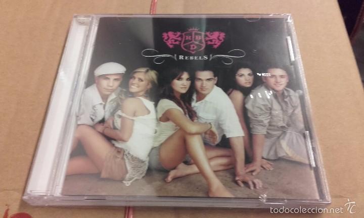 cd rbd 2006