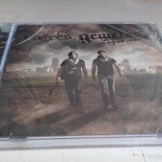 CDs de Música: CD NUEVO PRECINTADO RAÍCES GEMELAS NO TODO ESTÁ PERDIDO. Lote 58202131