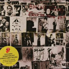 CDs de Música: ROLLING STONES * 2CD * EXILE ON MAIN STREET * DELUXE EDITION * LTD DIGIPACK * RARE * PRECINTADO!!. Lote 117445764
