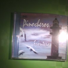 CDs de Música: CD PINOCHEROS - FRONTERA. Lote 58206900