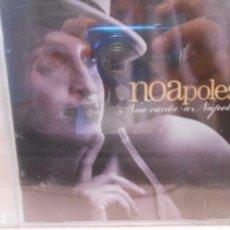 CDs de Música: NOA - NOAPOLES. Lote 58227064