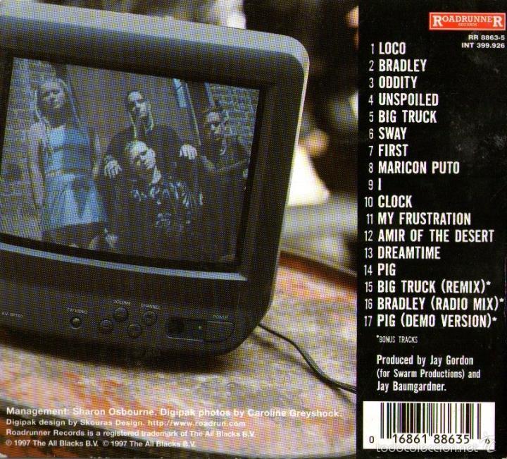 CDs de Música: REVERSO. - Foto 2 - 58240022