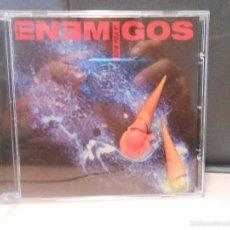 CDs de Música: ENEMIGOS . LA VIDA MATA. Lote 58324438