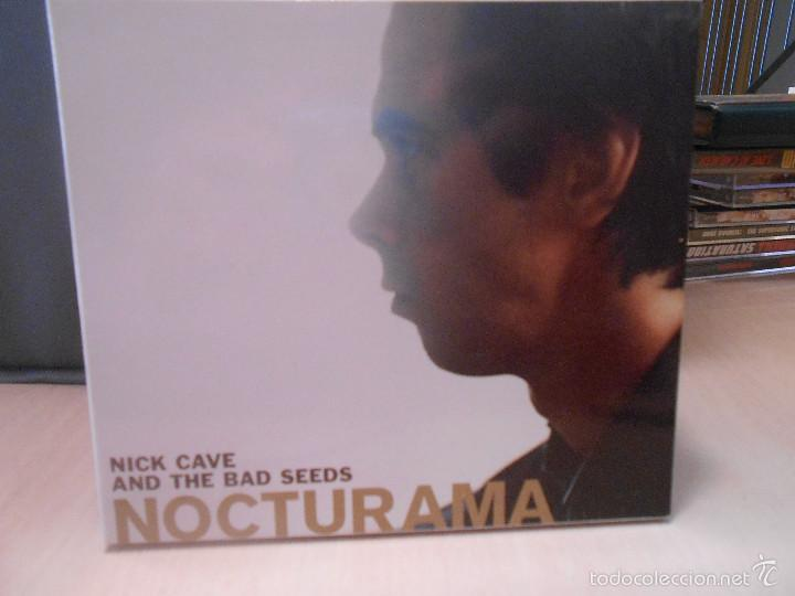 NICK CAVE AND THE BAD SEEDS - NOCTURAMA (Música - CD's Rock)