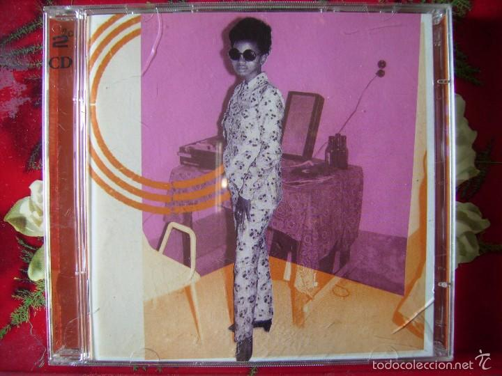 ORCHESTRA BAOBAB.PIRATES CHOICE...DOBLE CD (Música - CD's World Music)