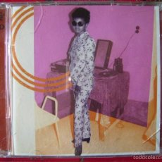CDs de Música: ORCHESTRA BAOBAB.PIRATES CHOICE...DOBLE CD. Lote 58346677