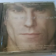 CDs de Música: VARIOS - IN THE NAME OF THE FATHER (BSO/OST) (10 CANCIONES/TRACKS) (CD ALBUM 1994). Lote 58351705