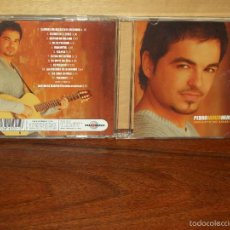 CDs de Música: PEDRO JAVIER HERMOSILLA - AMULETO DE AGUA ERRANTE - CD. Lote 58395710