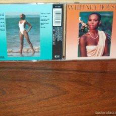 CDs de Música: WHITNEY HOUSTON - - CD. Lote 58413528