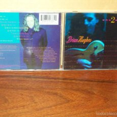 CDs de Música: BRIAN HUGHES - ONE 2 ONE - CD. Lote 58413754