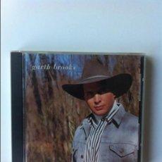 CDs de Música: GARTH BROOKS - GARTH BROOKS. Lote 58428655
